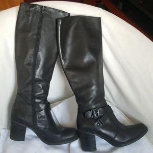 Aldo Knee High Boots